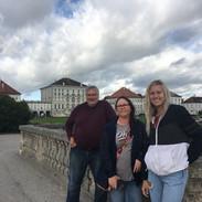 19 At the Schloss