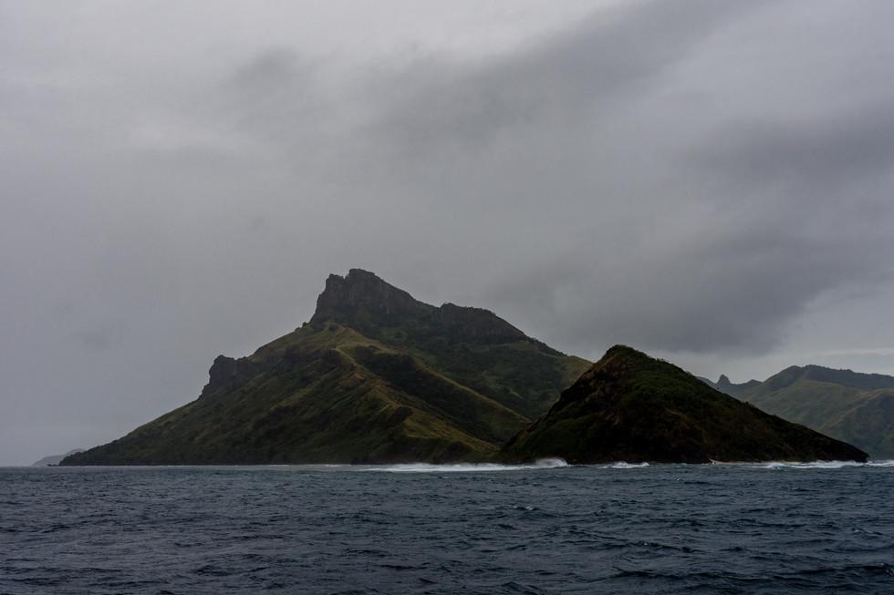 Fiji - May 2017