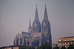 Köln/ Cologne