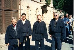 1999: Barf Olympics
