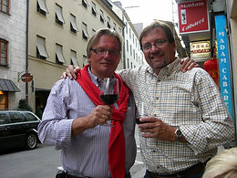 2011: Dutch Treat