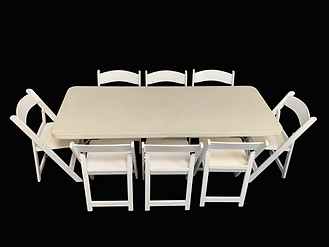 Banquet Table 6ft. (with chairs).png