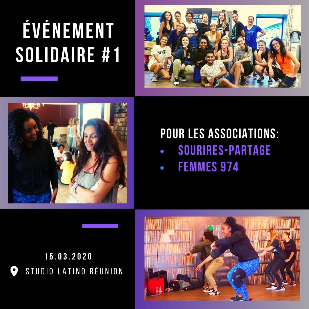 Evénement Solidaire #1