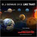 D.J Genius -Like That! The Remix Art_8px