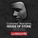 Colonel Abrams - House of stone-Original