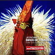 JEROME- Birds of Thunder-Cafe Con Leche