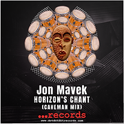 Horizon's Chant Caveman Mix Final Art 8p