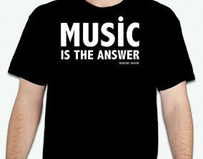 Music Is The Answer dotdotdot records Wh