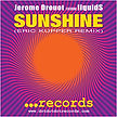 Jerome Drouot Sunshine_Eric Kupper Remix
