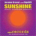 Jerome Drouot Sunshine_Eric Kupper Remix