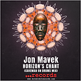 Jon Mavek - Horizon's Chant (Caveman On