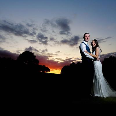Mr & Mrs Dodgson