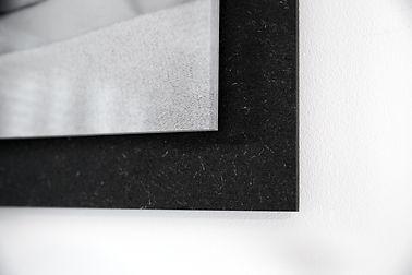 acrylic wall mounts
