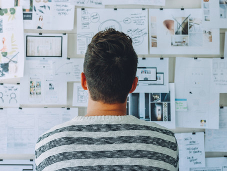 Aktuelles Thema - Design Thinking