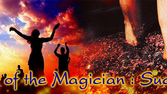 Path of the Magician: Success