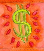Money - Creativity Workshop
