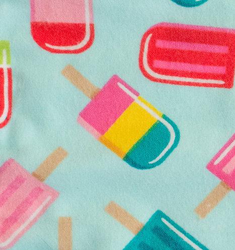Pretty Popsicles