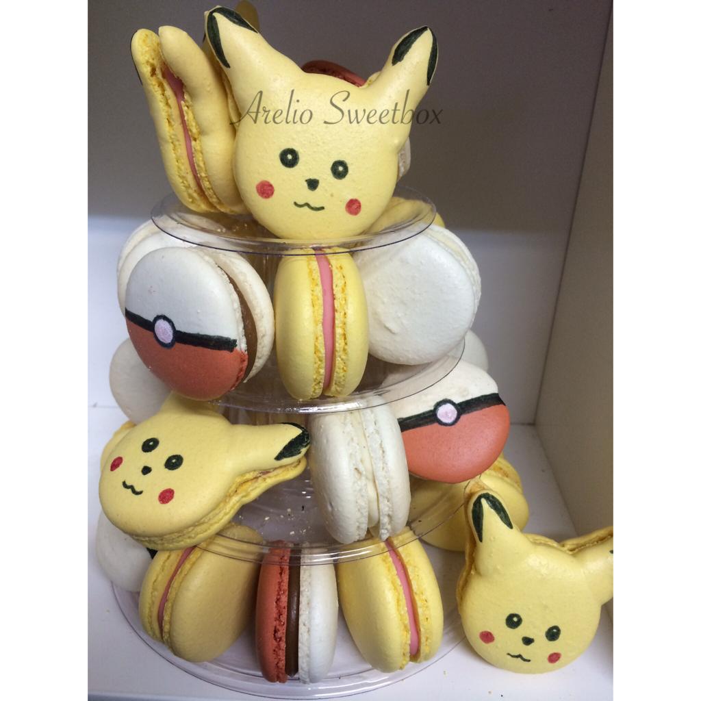 Pokemon Mini Tower
