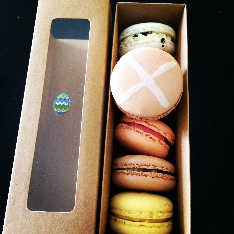 Easter Gift Box 6 Pack