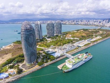 Ilha de Hainan – O Melhor Lugar para um Investidor Estrangeiro