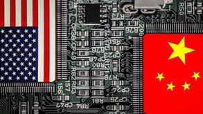 Crise Mundial de Semicondutores (chip)