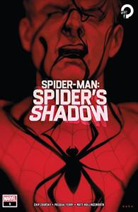 Spider-Man The Spider's Shadow #1