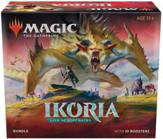 MtG Ikoria: Lair of Behemoths Bundle