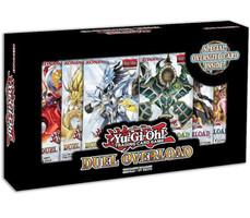 YuGiOh Duel Overload Box