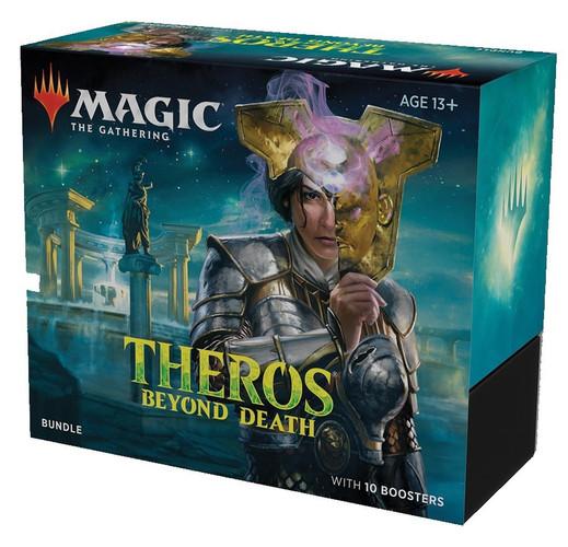 MtG Theros Beyond Death Bundle