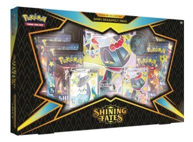 Shining Fates - Premium Collection Draga