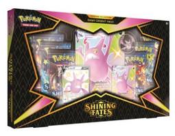 Shining Fates - Premium Collection Croba
