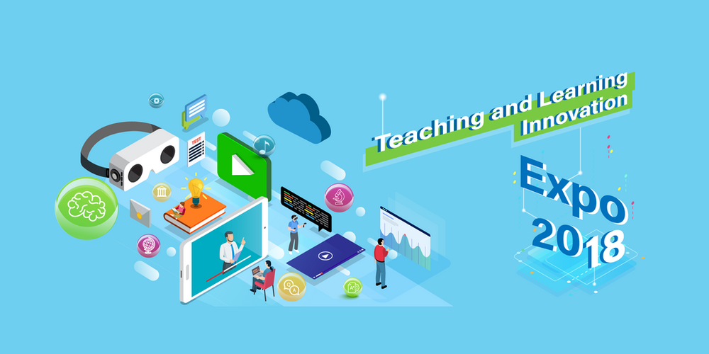 Teaching and Learning Innovation Expo 2018