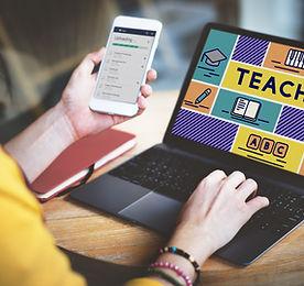 Teaching Tutoring Teacher Learning Educa