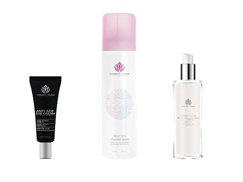Sensitive Skin Care Package