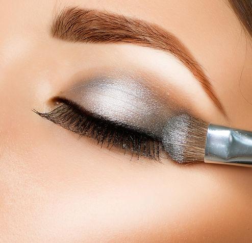 Makeup. Make-up. Eyeshadows. Eye shadow