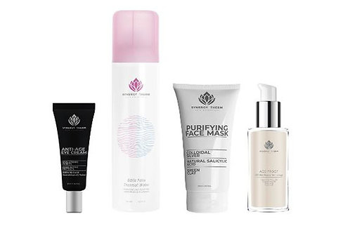 Package for Mature Skin