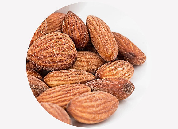 Roasted Almonds - 250g
