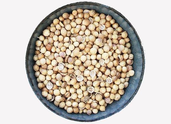 Coriander Seeds Whole - 50g