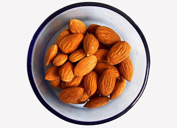 Smoked Almonds - 250g