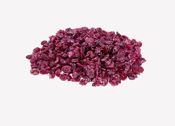 Sliced Cranberries - 200g