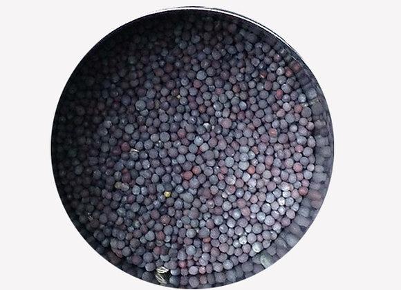 Black Mustard Seeds - 110g