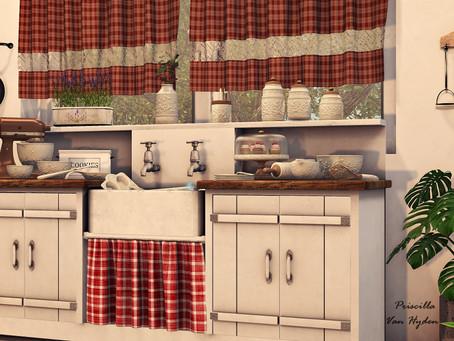 Cozinha é sorrir com aroma de felicidade.