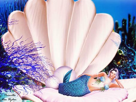 Toda Sereia anseia por um amor tão profundo quanto o oceano.