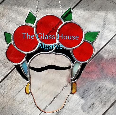 frida kahlo glass house algarve