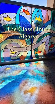 glasshousealgarve sea window