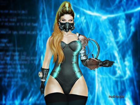 Sorumin- Cyberpunk BODY