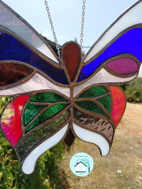 www.glasshousealgarve.com butterfly