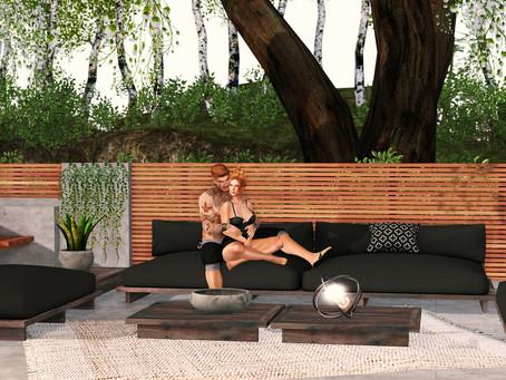 Relaxing Day - Goose Home & Garden