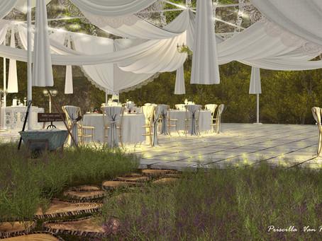 Aphrodite - New Beginning - Wedding Reception