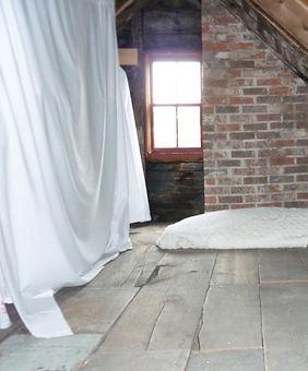 Loft and attic conversion sound test
